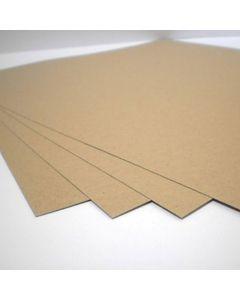 "Carton Comprimido Standard 4'x8'x1/8"""