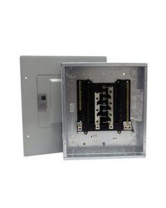 Panel eléctrico 4CIRC/125A 240V VOLTEK
