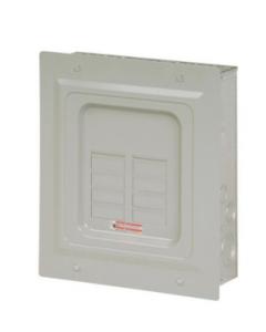 Panel eléctrico 6CIRC/125AMP BR612L125SP Eaton