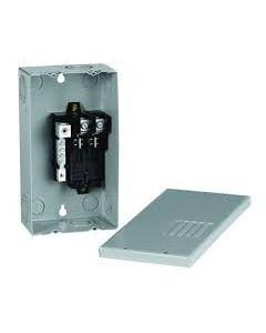 Panel eléctrico 2CIRC 70A TL270SCU TW