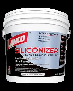 Masilla Elástica Siliconaizer Lanco 1 galon