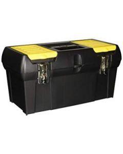 """Caja para herramientas plástica 12"""" Stanley"""