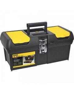 """Caja para herramientas plástica 16"""" Stanley"""