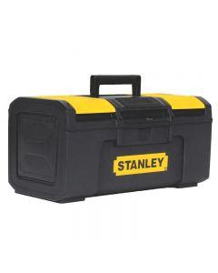"""Caja para herramientas plástica 15"""" Stanley"""