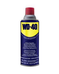 Aceite Penetrante WD-40 11oz