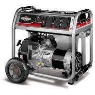 Generador Eléctrico B&S 6000W