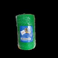 Soga Polietileno verde 2mmx200 metros(656´)