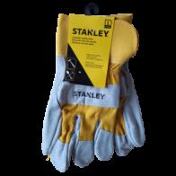 Guante de Cuero Stanley
