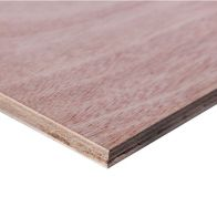Plywood Okume 4'x8'x5.2mm