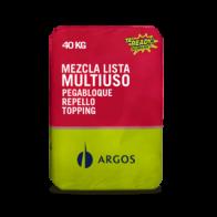 Mezcla Lista Multiusos 40 kg Argos