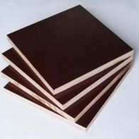 "Plywood Fenólico Chocolate 3/4"" 4'x 8'"