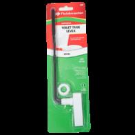 Balancin Plástico Blanco para inodoro Fluidmaster