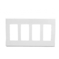 Tapa para interruptor 4G Ivory