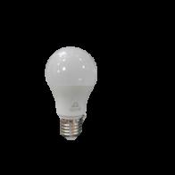Bombillo LED A60 12W 6500K