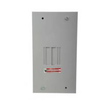 Panel eléctrico 1F 2CIRC/70AMP Cutler Hammer