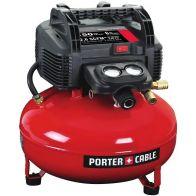 Compresor Porter Cable 150 psi 6 galones