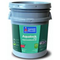 Impermeabilizante Aqualock 6000 Color Rojo Teja Sherwin Williams 5 galones