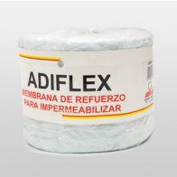 """Membrana de refuerzo para impermeabilizar 4"""" Adiflex"""