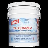Siliconaizer Color Rojo Lanco 5 galones