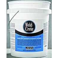 Weld Crete  5 galones