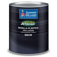 Masilla Plástica Liviana ULTRA 7000 Sherwin Williams 1/4 galon