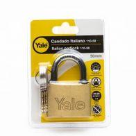 Candado de 50mm serie 110 Yale