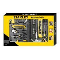 Juego de herramientas 46 piezas Stanley