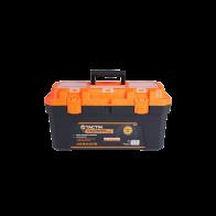 "Caja plástica para herramientas Tactix 22"""