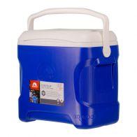 Hielera color azul Igloo 30 litros
