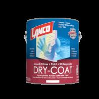 Pintura 3 en 1 Dry Coat Liso Lanco GL