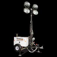Generador Torre Luminaria 4.5KW