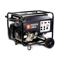 Generador 13HP/6500W Porter Cable